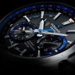 رونمایی از محصولات کاسیو در اولین نمایشگاه تخصصی ساعت ایران