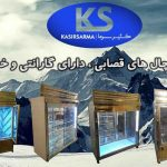 خرید اینترنتی یخچال قصابی